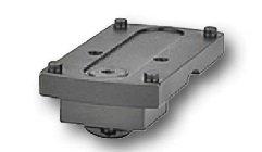 EAW Adapter - Typ Schwenkmontage - Montage von Docter und Meopta I,II und III auf Langwaffen