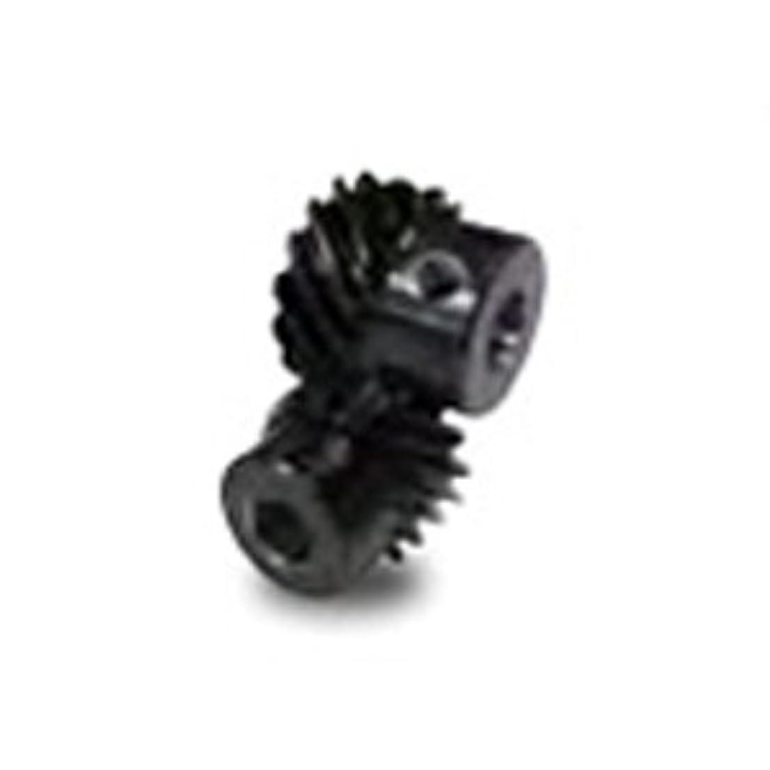 肯定的注釈仕方小原歯車工業(KHK) Jシリーズ ねじ歯車 SN1-30LJ15