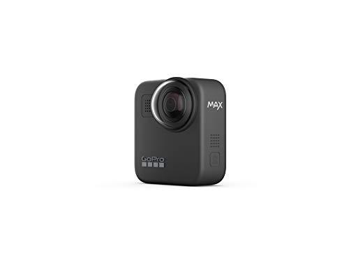 GoPro MAX Ersatzschutzobjektive (Offizielles GoPro Zubehör), ACCOV-001, Clear