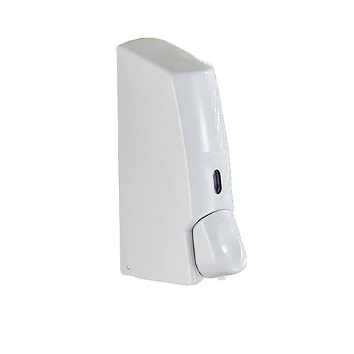 SCOC Dispensador De Jabón Dispensador De Jabón De Espuma Máquina De Jabón De Ba?o De Hotel De Pared para El Ba?o Y La Higiene del Hogar