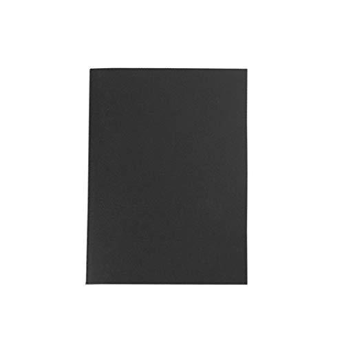 Multifunction Folder Money Phone Organizer Planner Notebook Ring Binder File Folder Wallet Office Supplies