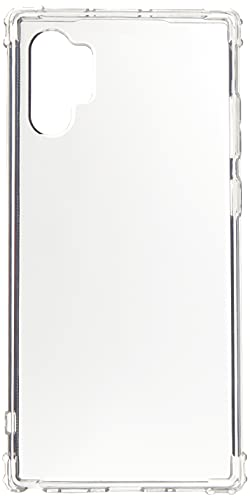 Capa Anti Shock Samsung Galaxy Note 10+, Cell Case, Capa Anti-Impacto, TRANSPARENTE
