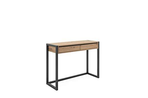Eternity-Moebel24 Konsolentisch Schreibtisch - Epic 5 - Beistelltisch Kommodentisch Schminktisch Sekretär Tisch