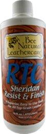 Preisvergleich Produktbild Springfield Leder des Unternehmens RTC Sheridan Resist Finish 113, 4 g