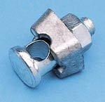 FTG 941 Anschlußklemme 1-fach für Kreuzerder 8-10 qmm, Sonstige