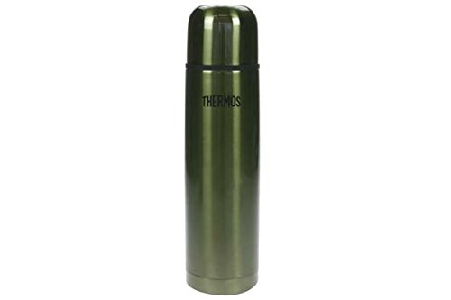 Inconnu Bouteille Isotherme Thermos 1L