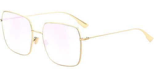 Christian Dior Occhiali da Sole STELLAIRE 1 ROSE GOLD/PINK 59/18/145 unisex