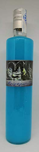 Yáñez Licor de Vodka Azul