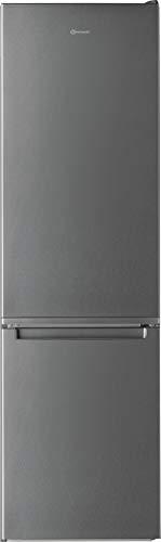 Bauknecht KGN 2020 IN Kühl-Gefrier-Kombination/ 201cm Höhe / 264L Kühlteil / 104L Gefrierteil/ Total NoFrost/Fresh Zone+ / Active Fresh / Superkühlfunktion/ Fresh Zone 0° / Active Freeze