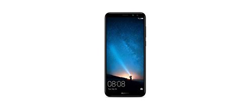 Huawei Mate 10 Lite Dual SIM 64GB Negro SIM Free