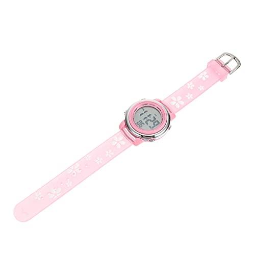ABOOFAN 1 reloj impermeable encantador para niños reloj multifuncional reloj para niños