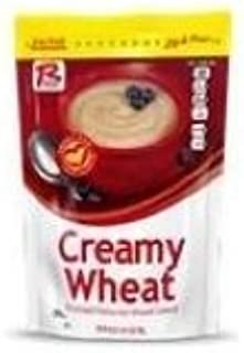 Ralston Foods Creamy Wheat Farina Cereal, 28 Ounce -- 12 per case.