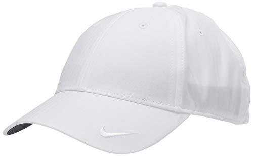 Nike Women's Nike Heritage86 Core Hat, White/Anthracite/White, Misc