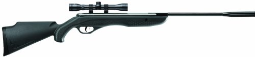 Crosman 3051 Fury Nitro Piston Pellet Rifle (.177)