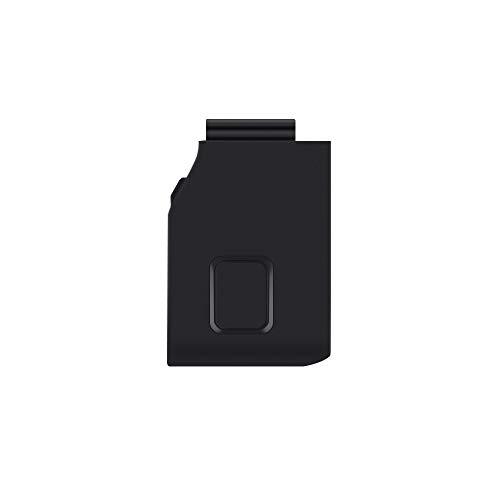 Vervangende zijdeur voor GoPro HERO LiDCH USB-C HDMI poort Side Interface Deur Cover Reparatie Onderdelen Camera Accessoires, Black side door