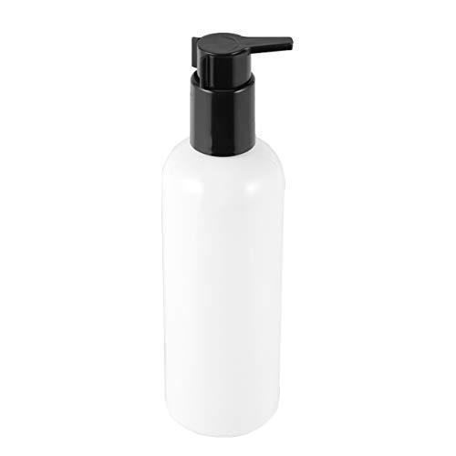 Lurrose 10Pcs 300Ml Botellas de Dispensador de Bomba de Plástico Botellas de...