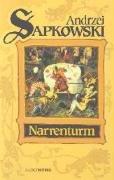 Narrenturm 8370541534 Book Cover