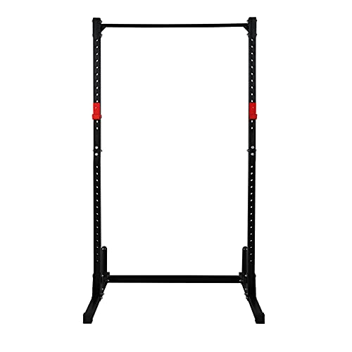 PEXMOR Power Cage, with Adjustable Pull Up Bar & J-Cups,500 lbs...