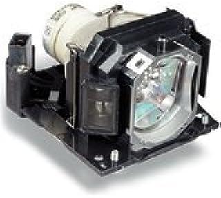 XpertMall Replacement Lamp Housing Hitachi CP-X995 Ushio Bulb Inside