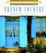 Architecture and Design Library: French Country (Arch & Design Library)