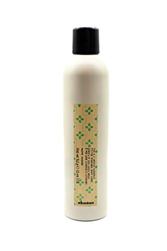 Price comparison product image Davines This is a Medium Hairspray / Easy to Brush Out,  Medium Hold Hairspray Bottle for all Hair Types / 12 Fl Oz