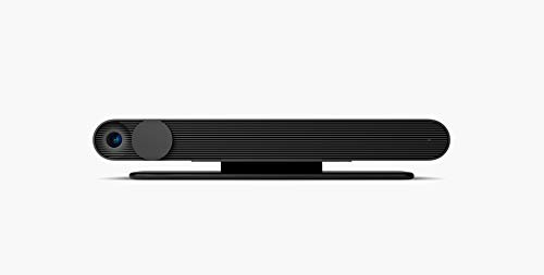 Portal TV from Facebook, Smart Video Calling on your TV with Alexa Built-in (UK Import)