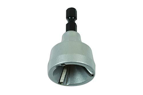 Laser 7510 Herramienta de desbarbado/chaflán Externo 3-19