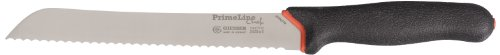Giesser-Messer 218355-w-21 Brotmesser PrimeLine Chef m. Wellenschliff, 21 cm Klingenlänge