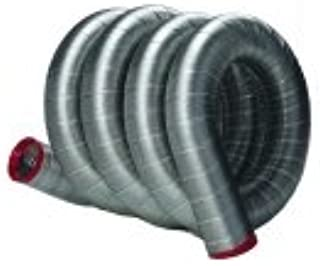 Best stainless steel chimney liner kits canada Reviews
