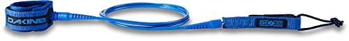 Dakine John John Florence Kainui Surfboard Leash - Blue