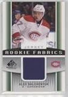 alex galchenyuk rookie card
