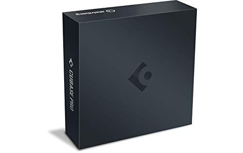 スタインバーグ Steinberg DAWソフトウェア CUBASE PRO 11 通常版 CUBASE PRO/R 最先端のミックス機能 80種類のオーディオエフェクト搭載