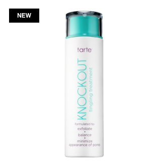 TARTE Knockout Tingling Treatment 5oz