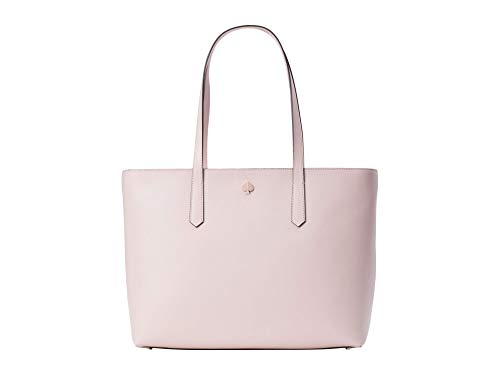 Kate Spade New York Molly Large Zip Top Work Tote Tutu Pink One Size