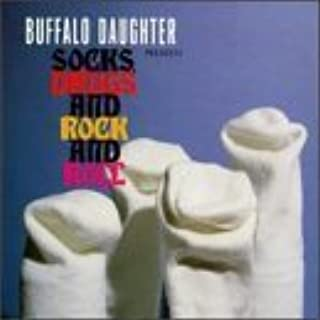 Socks, Drugs And Rock And Roll by Buffalo Daughter (1997-06-10)