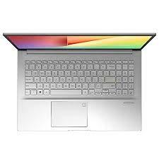 Asus VivoBook K513EA-BQ303TS i3-1115G4//4G/256 PCIe SSD/Transparent SILVER/15.6