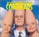 Coneheads Soundtrack by Warner Bros. (1993-07-20)
