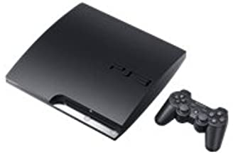 PlayStation 3 - Console Slim 320 GB [J Chassis]