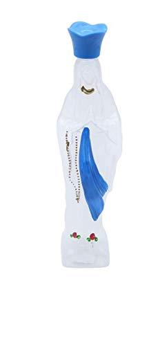 Virgen - Botella 17 cm DECOREE 93 CL