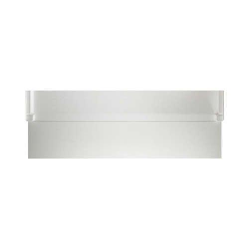 Swan FB01260.018 Veritek Barrier-Free Shower Floor Ramp, 12-in L X 60-in H X 2-in H, Bisque