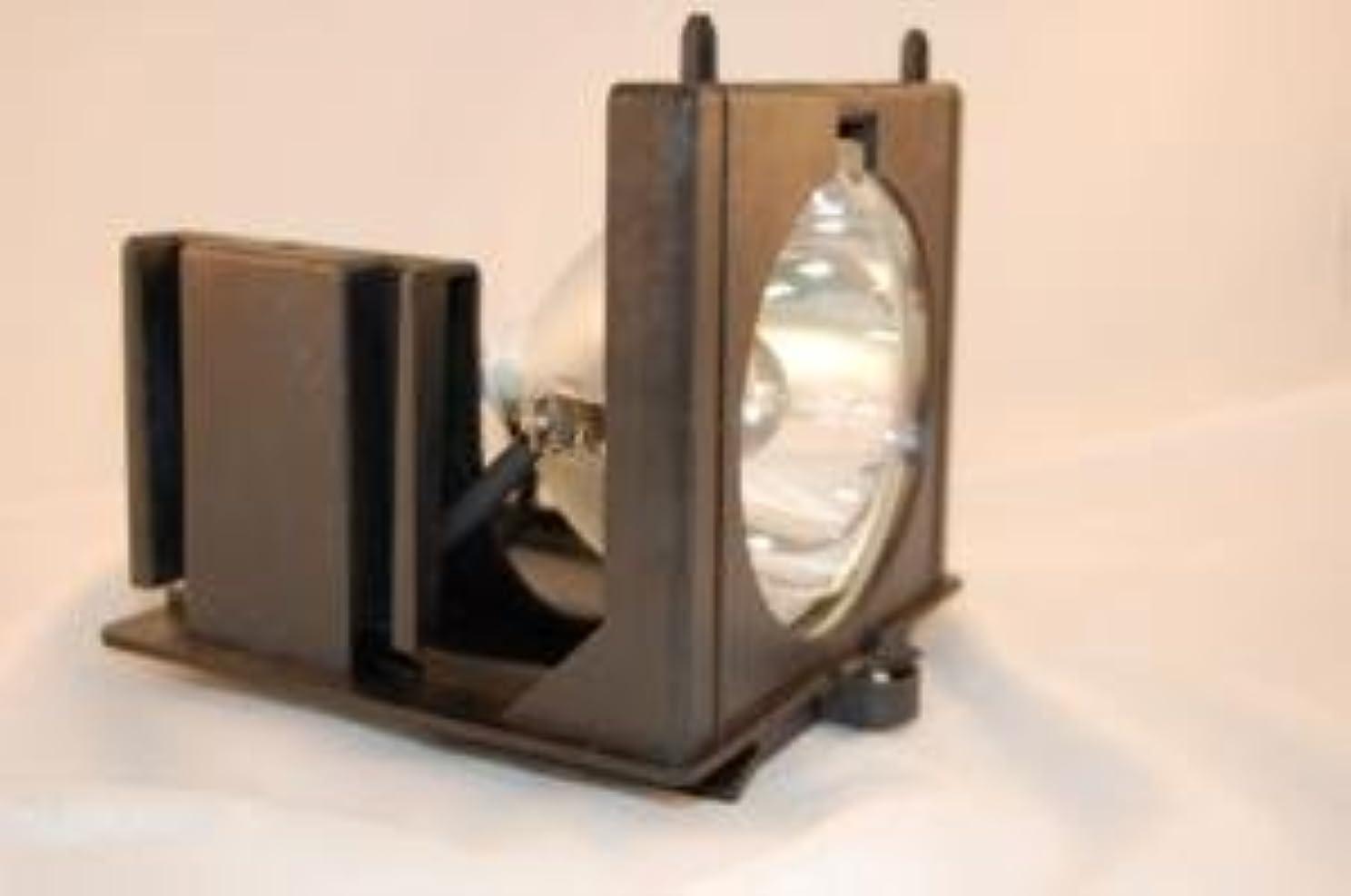 性能空の余計なRCA HD50LPW162YX3 リアプロジェクタテレビランプ ハウジング付き - 高品質交換用ランプ