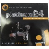 Platinum24 Latin Percussion