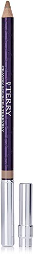 By Terry - Crayon Sourcils Terrybly Eyebrow Pencil Definer - # 1 Basic Nude 1.19G/0.04Oz - Maquillage