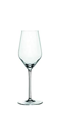 Spiegelau & Nachtmann 4670185 Sektgläser, Glass, 310 milliliters