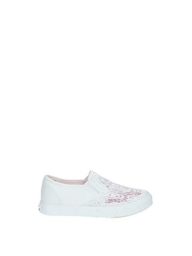 Miss sixty S19-SMS321 Zapatos Niño Blanco 40