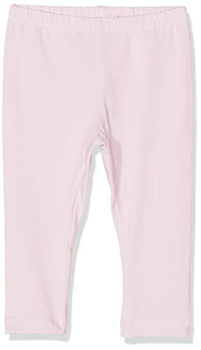 Name IT NOS Unisex Baby Leggings NBNDELUFIDO, Rosa (Ballerina), (Herstellergröße: 74)