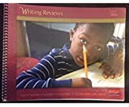 Units of Study in Opinion, Information, and Narrative Writing Grade 1: Writing Reviews