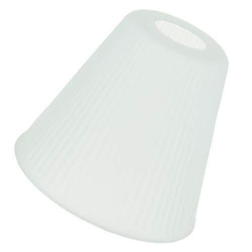 SM SunniMix E27 Glas Lampenschirm Ersatzglas Ersatzschirm Lampenglas für Pendelleuchte Wandleuchte - Typ 9