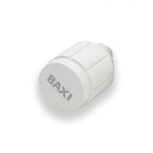 BAXIROCA Volante de Recambio para válvula Baxi NT 193104002