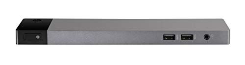 HP Elite 90W Thunderbolt 3 Dock **New Retail**, 1DT93ET (**New Retail**)